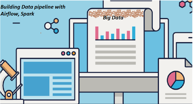 Usage of Airflow, Spark and Zeppelin in Big Data Pipeline | ITGuru