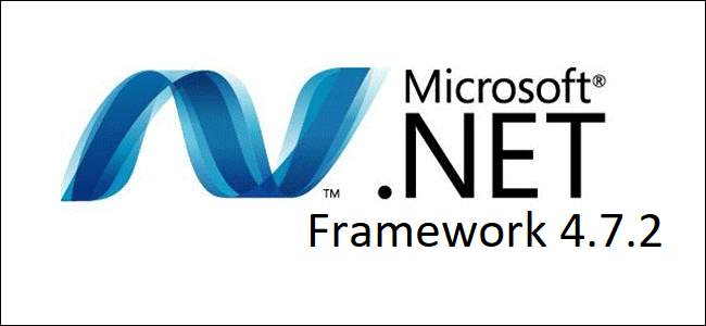 Introducing the Dot Net Framework 4.7.2