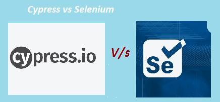 Cypress vs Selenium: Comparison